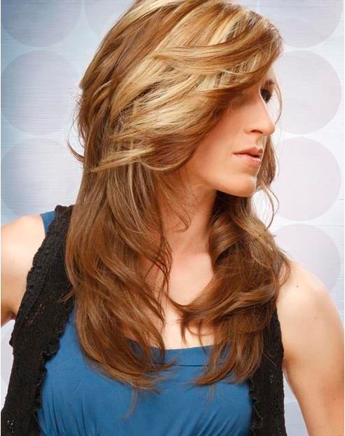 latest stylish party amp casual hairstyles for modern girls