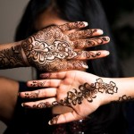 pakistani mehndi design for eid ul fitr