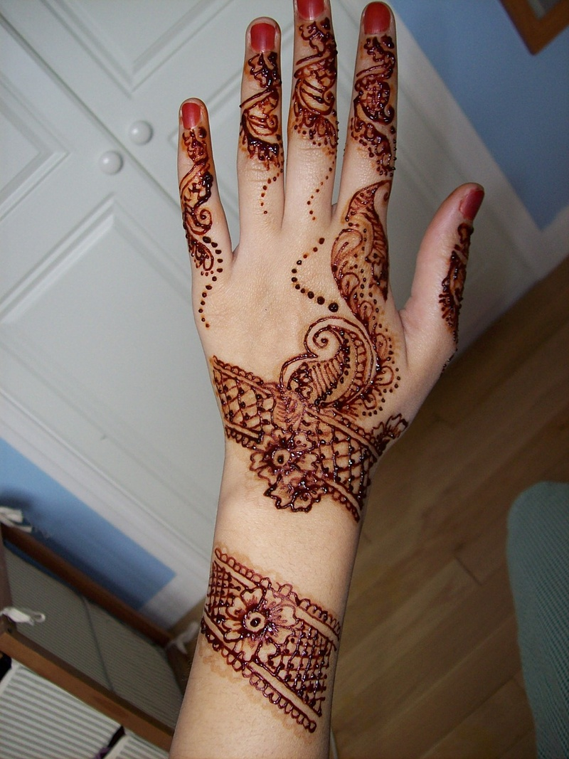 best eid mehndi designs for girls latest collection 2013 most beautiful mehndi designs 800x1067