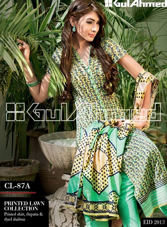 Gul-Ahmed-Printed-Lawn-Eid-Collection-2013-10