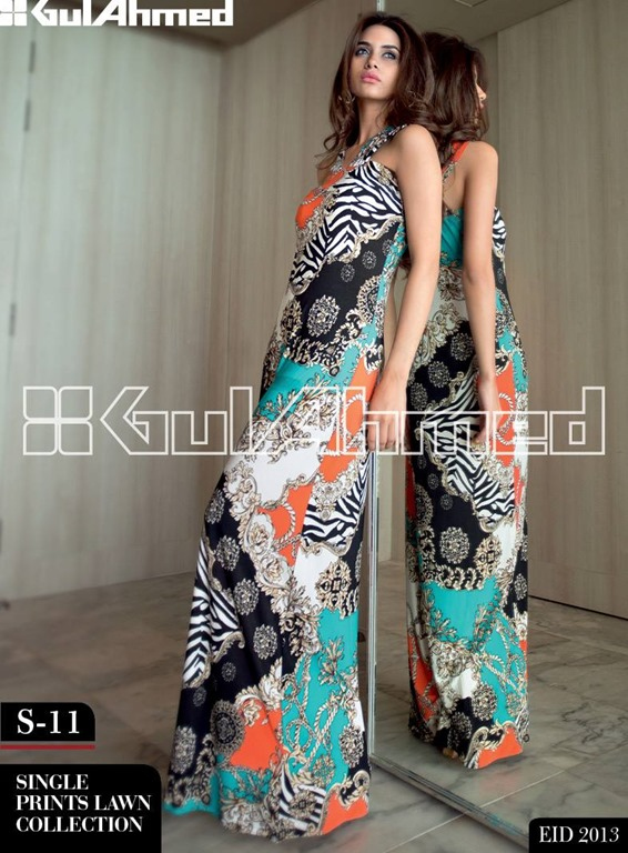 Gul-Ahmed-Printed-Lawn-Eid-Collection-2013-19
