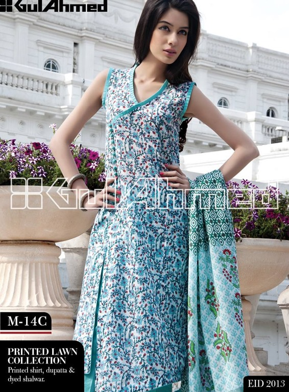 Gul-Ahmed-Printed-Lawn-Eid-Collection-2013-32