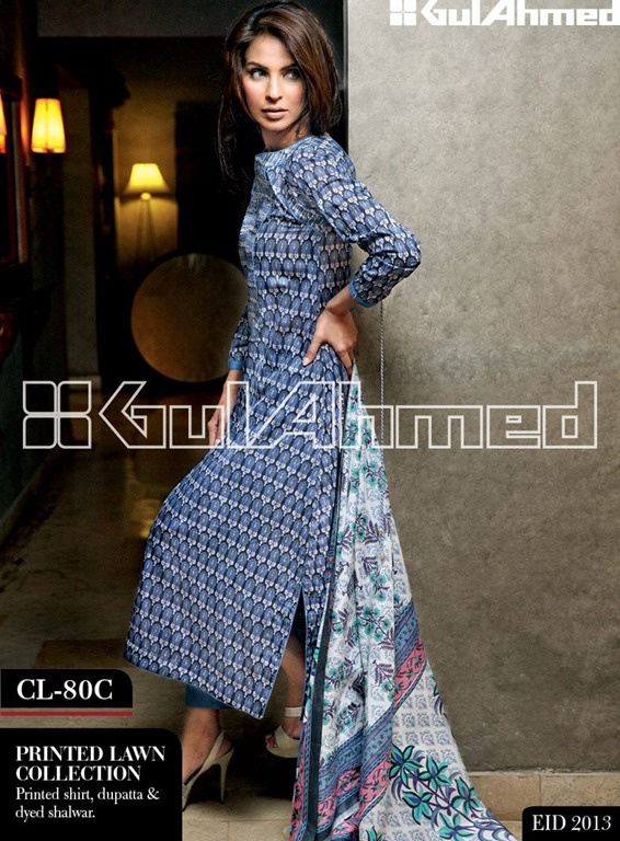 Gul-Ahmed-Printed-Lawn-Eid-Collection-2013-34