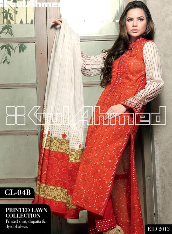 Gul-Ahmed-Printed-Lawn-Eid-Collection-2013-6