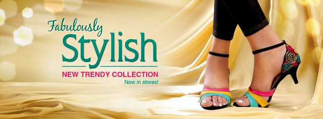 Stylo Shoes for Eid 2017-2