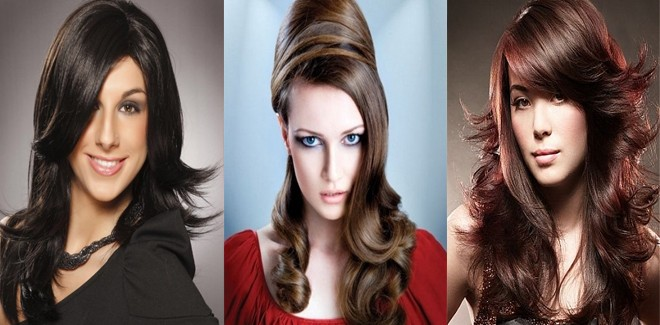 Latest Eid Hairstyles for Girls