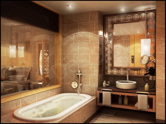 Bathroom Design Ideas In Pakistan