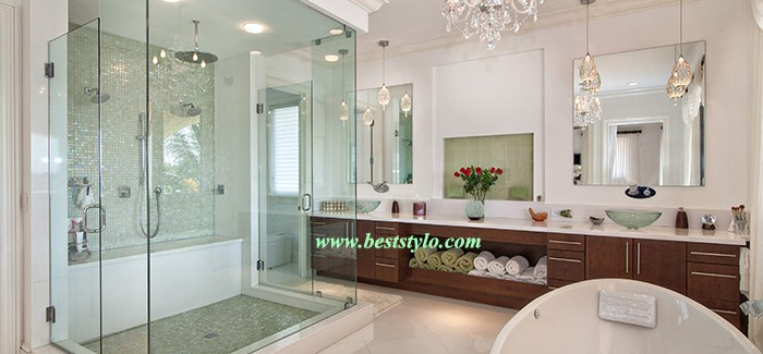 unique modern bathroom decorating ideas designs - Bathroom Design Ideas In Pakistan