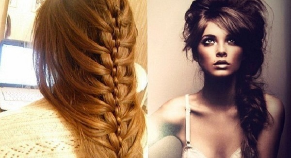 Swell Best Braided Hairstyles For Women Braided Hair Looks Amp Ideas Hairstyles For Women Draintrainus