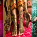 New Amazing Indian Mehndi Designs 2014