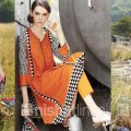 Nisha By Nishat Linen Summer Collection For Women 2014