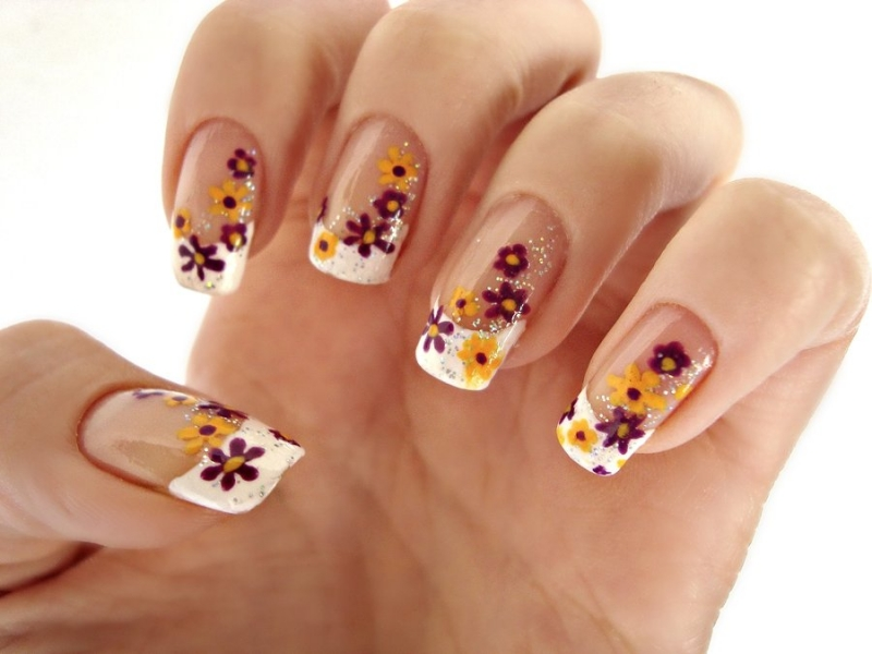 best 2015 nails women styler. cute nails 2015 latest and stylish ...