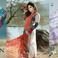 Maria B New Summer Lawn Collection Complete Catalogue 2014