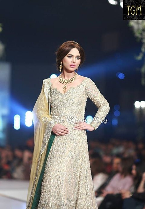 Pantene Bridal Couture Week 2014 By Style 360 Top