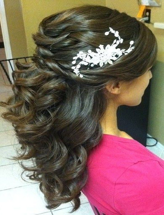 best trendy amp new indian hairstyles for women 2015