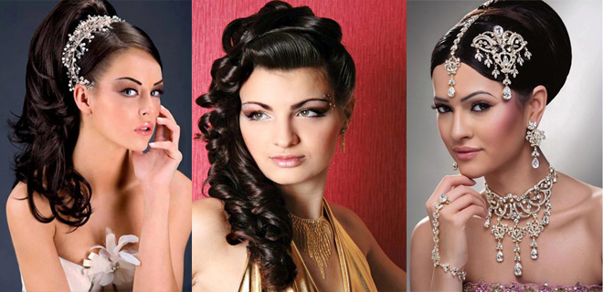 Best Trendy & New Indian Hairstyles For Women 2014-2015