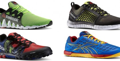 Reebok Sneakers For Men Latest Collection 2014-2015