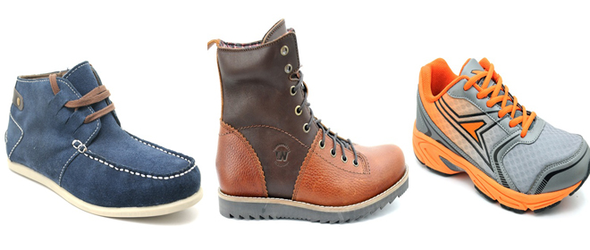 Best Winter Wear Boots, Sneakers, Fleets & Joggers For Men 2015