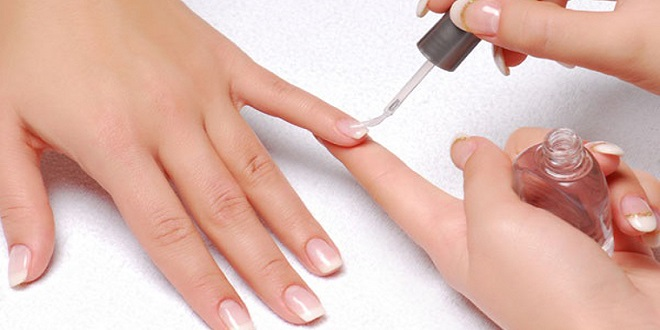 How To Do French Manicure At Home - Detailed Steps With Pictures