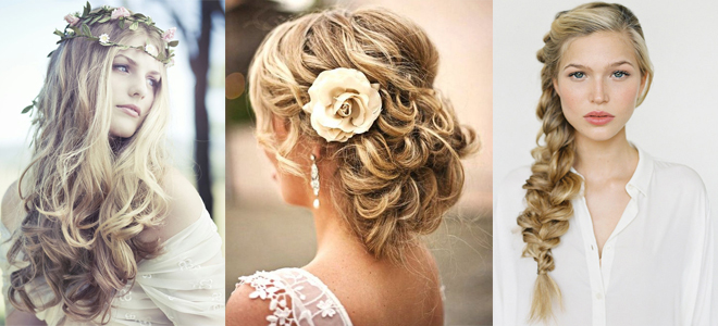 Top 10 Gorgeous Bridal Hairstyles For Long Hair - Best Hairstyle Ideas