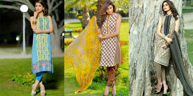 Nimsay Summer Collection 2015 Beautiful Lawn Prints