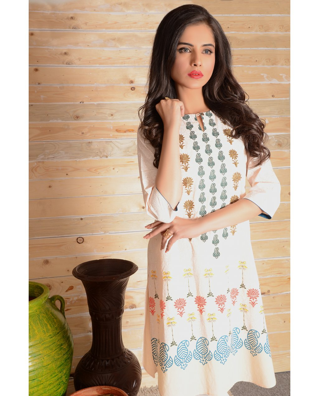 Warda spring summer collection 2016 vol 1 with prices beststylo com - Warda Spring Summer Collection 2016 Vol 1 With Prices Beststylo Com 43