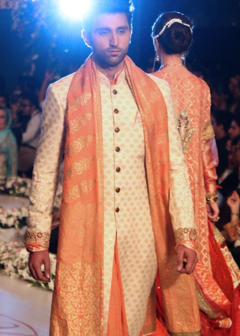 deepak perwani sherwani collection 08