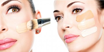 How To Apply Base Makeup Perfectly Step By Step Picture Guide