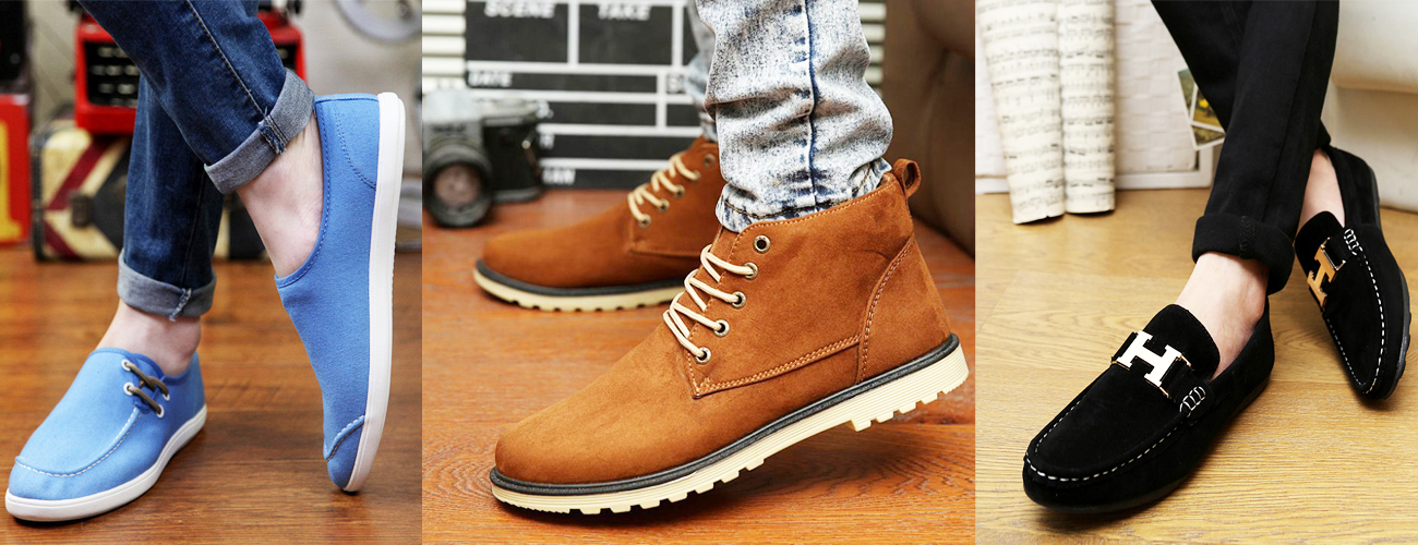 Latest Designs Of Casual Shoes For Men 2016-2017 | BestStylo.com