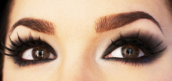 Perfect Smokey Eye Makeup Tutorial With Step By Step Guide