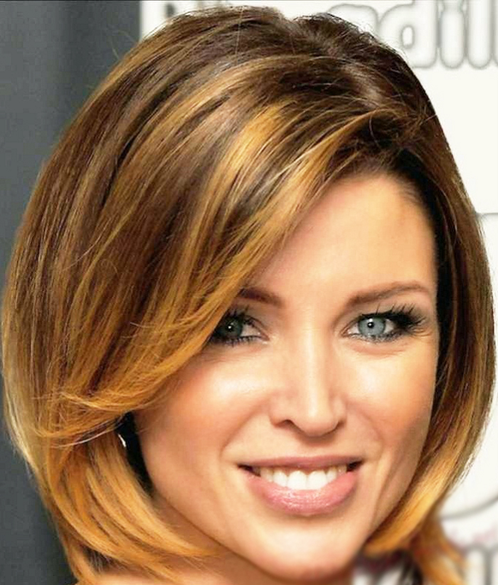 Cool Bob Hairstyles  Hairstyles 2016  2017 New Haircuts And Hair Colors
