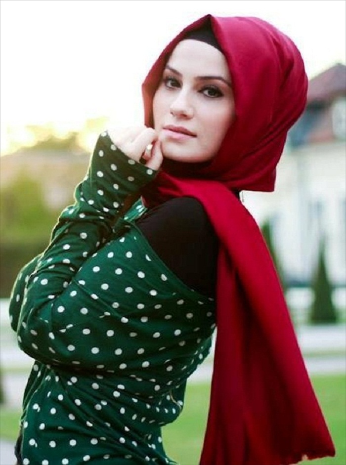 Best Hijab Styles Designs For Different Face Shapes