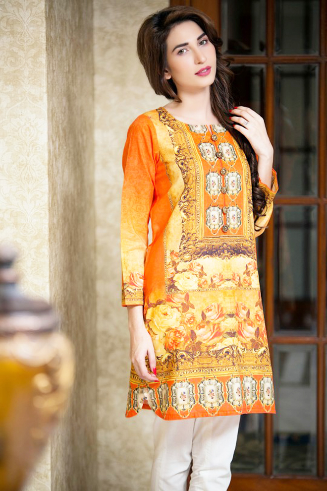 Sienna Mausummery Cambric Collection