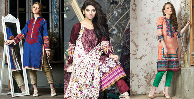 Orient Textiles Latest Autumn Winter Collection