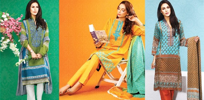 Warda New Winter Collection 2017 Stitched and Unstitched Dresses