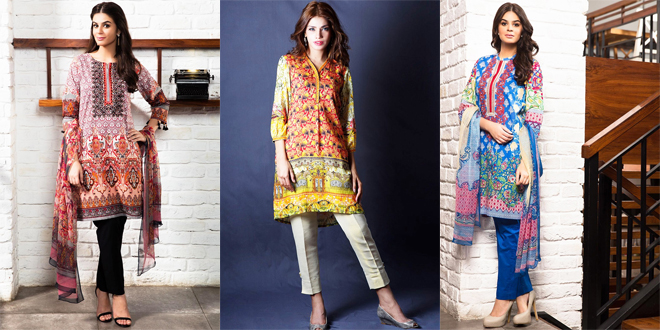 Zeen By Cambridge Stitched and Unstitched Cambric Winter Collection