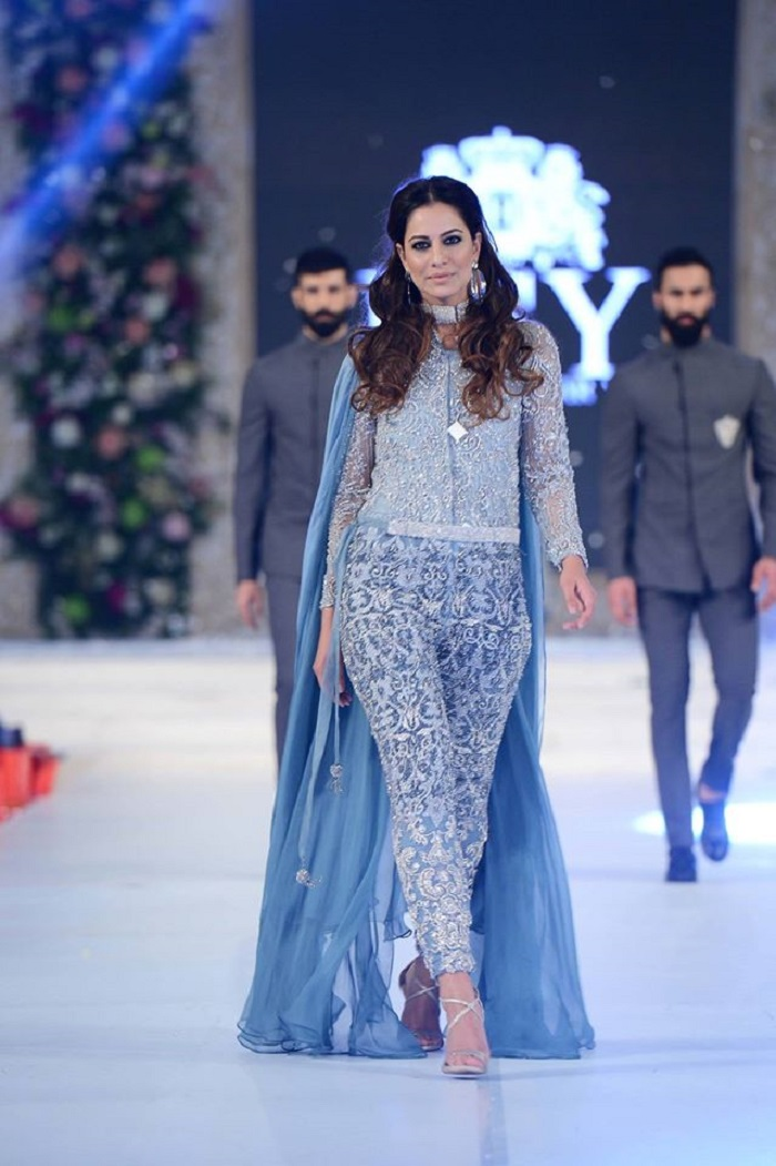 Pfdc L 39 Oreal Paris Bridal Fashion Week 2016