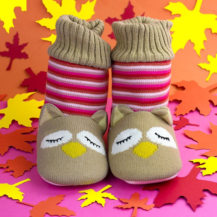 christmas gifts for teenage girls 1 knitted booties