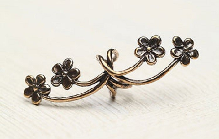 christmas gifts for teenage girls 12 edgy ear cuff