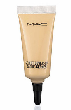 MAC select coverup concealer