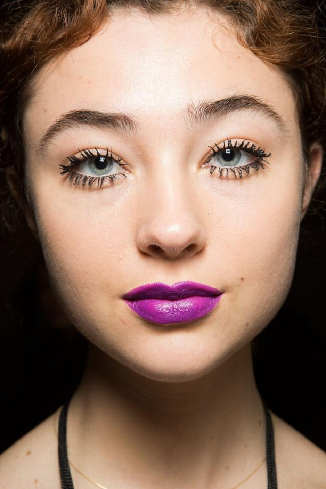 Latest Makeup Trends For Fall Winter 2016-2017