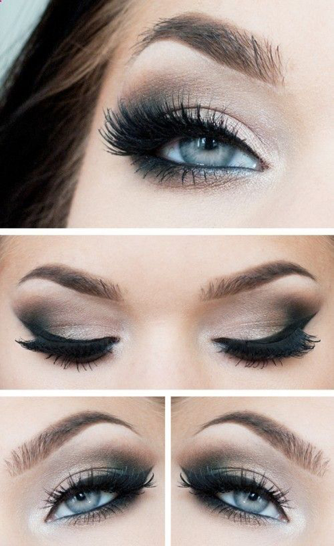 Latest Makeup Trends For Fall Winter 2016 2017 Beststylo Com
