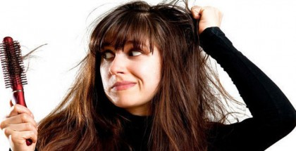 Common Causes and Remedies for Hair Loss in Females