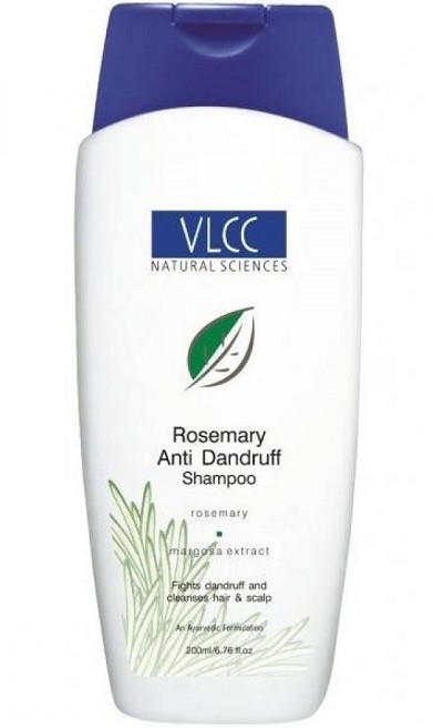 VLCC natural herbal anit dandruff shampoo
