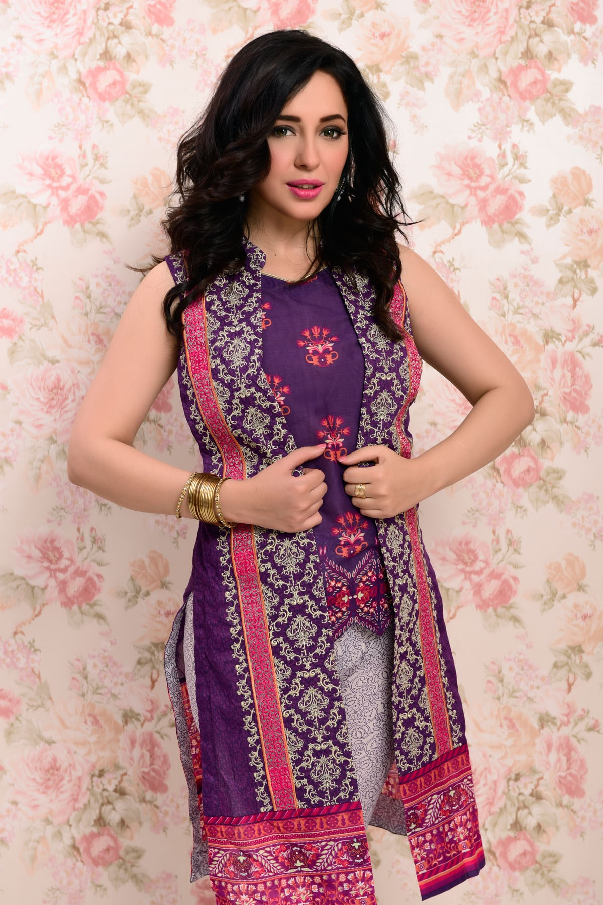 Warda spring summer collection 2016 vol 1 with prices beststylo com - Warda Spring Summer Collection 2016 Vol 1 With Prices Beststylo Com Satrangi Allure Eid Wear
