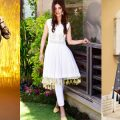 Latest Eid Lawn Collections By Top Pakistani Designers