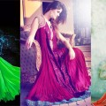 Latest Fashion Designer Maxi Dresses and Anarkali Frocks
