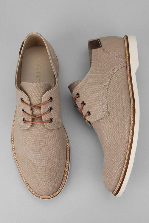 Men Light chocolate casual brown
