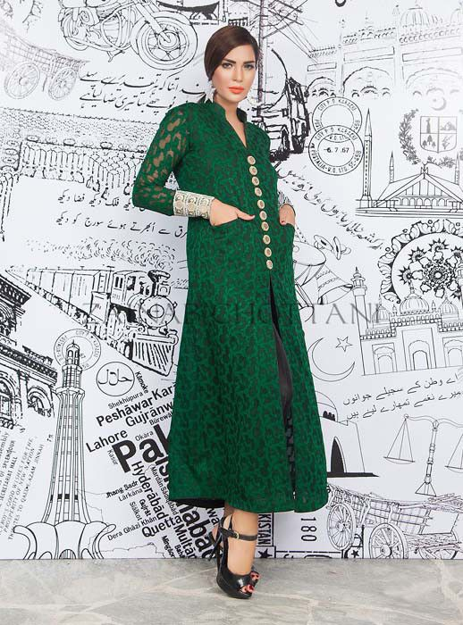Embroidered Collection for 14 August