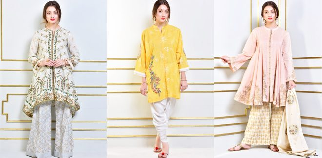 Kayseria Latest Summer Pret Collection 2017 With Price